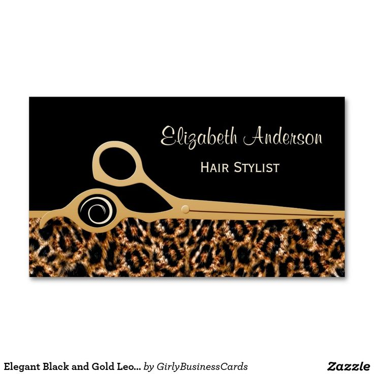 24 best Business cards images on Pinterest | Hair stylists ...
