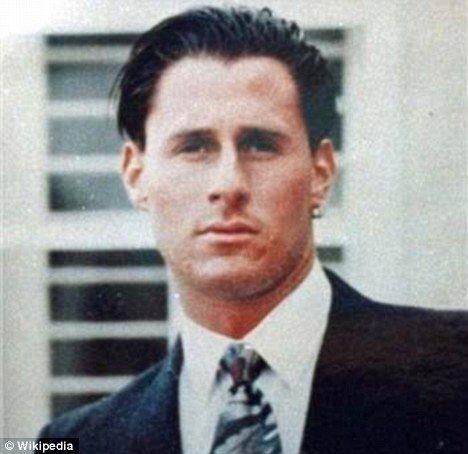Murdered: Ronald Goldman was an American waiter and an aspiring model