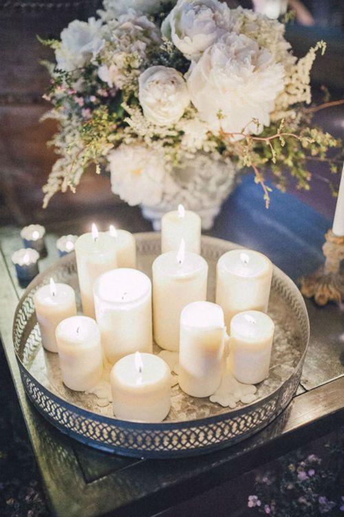 Una boda con detalles de Affari   Estilo Nordico