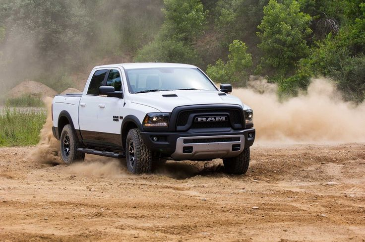 These factors might help you decide between the two. #Ram #RamRebel #RamTrucks #Ram1500 #Comparison #Review #Automotive #Cars #Trucks