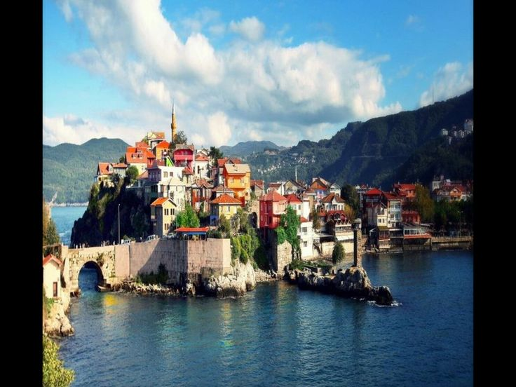 Amasra/TURKEY