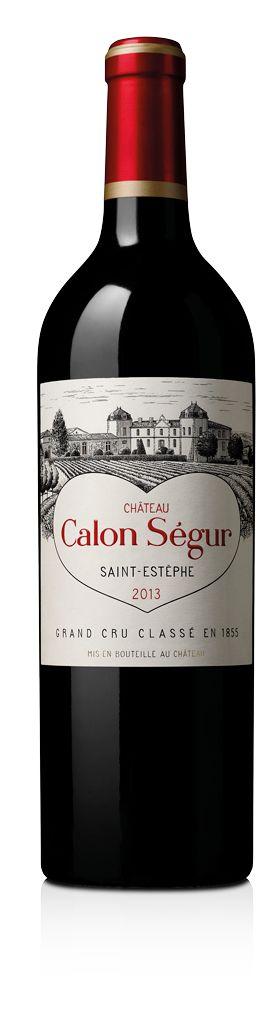 Château Calon Ségur, Grand Cru Classé à Saint Estèphe