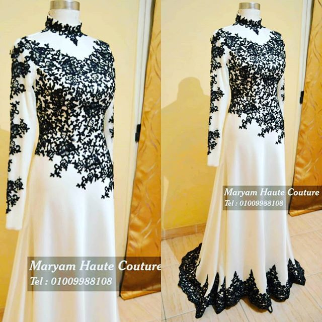 0d4a13247fa58 فساتين مريم للأزياء الراقية  maryam.dresses فساتين سواريه 2018 -----. Visit