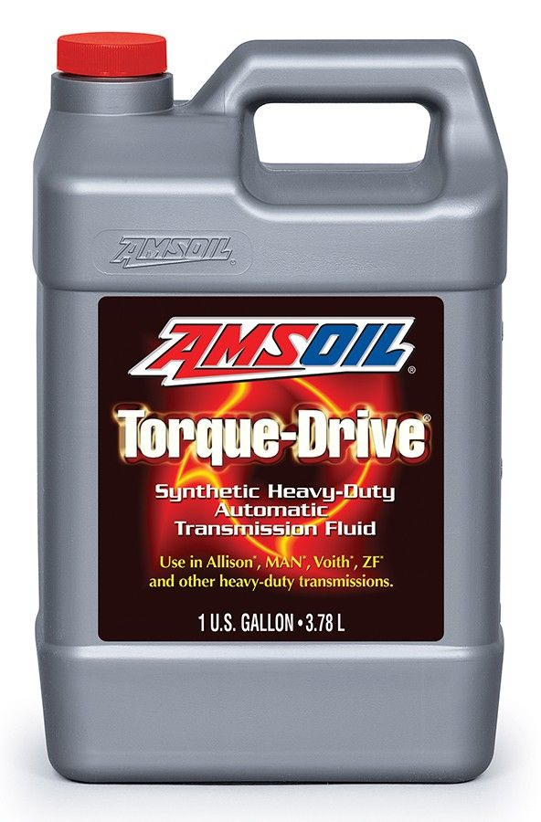 Torque Drive Synthetic Automatic Transmission Fluid Automatic