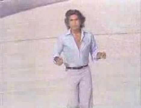 """Te conozco,  José Luis Rodríguez """"El Puma"""""""