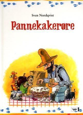 Pannekakerøre - Sven Nordqvist