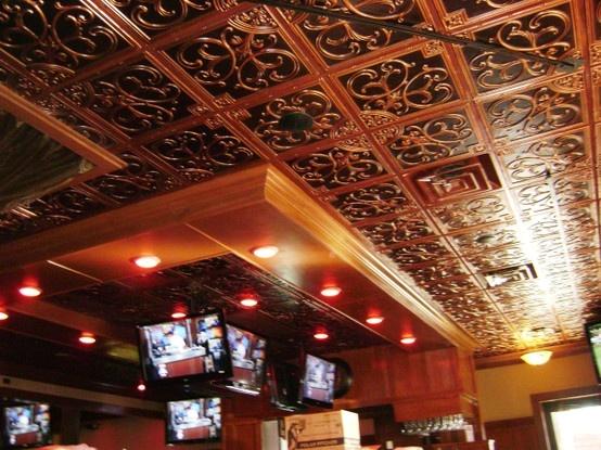Generous 12 X 12 Ceiling Tiles Thin 12X12 Styrofoam Ceiling Tiles Solid 12X24 Ceramic Tile Patterns 16 Ceiling Tiles Old 20 X 20 Floor Tile Patterns Purple3 X 6 Subway Tile 58 Best Pub, Restaurant Ceiling Tiles And Wall Panels By Talissa ..