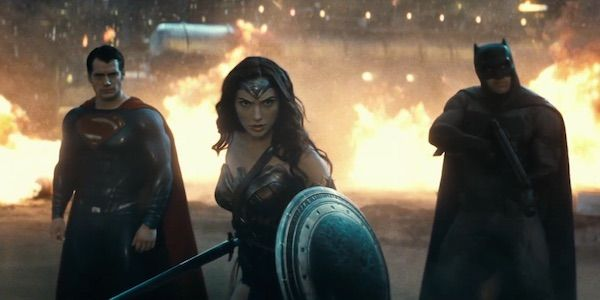 The Problem With DCEU Movies, According To One Marvel Star #FansnStars