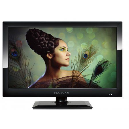 Refurbished Proscan 19-inch LED TV with Atsc Tuner