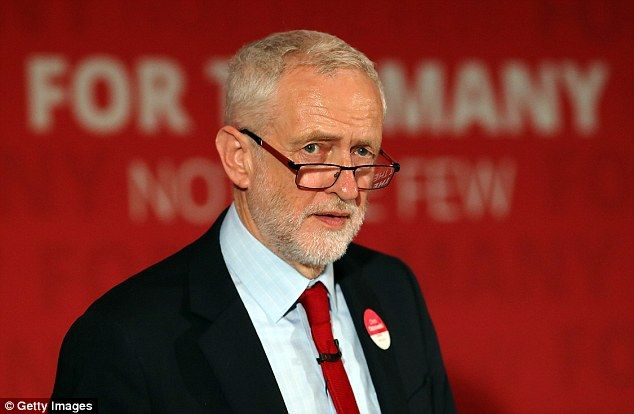http://ift.tt/2qEMB1L  Labour has drawn up secret plans to throw open Britains doors to thousands of unskilled migrants after Brexit. An internal policy document leaked to the Daily Mail reveals the party is considering introducing a visa for migrants seeking low-skilled unskilled or seasonal work. The document drawn up this month by Jeremy Corbyns domestic policy adviser Lachlan Stuart also proposes axing rules which limit foreign spouses living here unless they can show they will not be a…