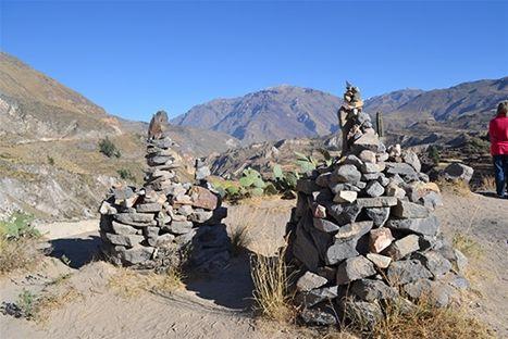 Stenar i Peru