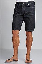 Southcape Classic Denim Shorts
