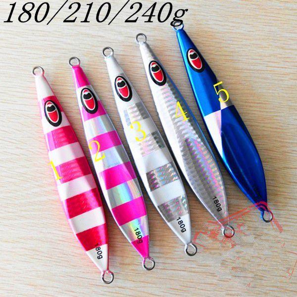 $12.21 (Buy here: https://alitems.com/g/1e8d114494ebda23ff8b16525dc3e8/?i=5&ulp=https%3A%2F%2Fwww.aliexpress.com%2Fitem%2F4pcs-lot-Jigman-Metal-Luminous-Jig-Metal-Spoon-with-3D-Eyes-Fishing-Lure-Shore-Cast-Laser%2F32687133570.html ) Slow Spoon Metal Luminous Jig with 3D Eyes Deep Sea Fishing Shore Cast Laser Glow Lure Isca Spinner Lead Hard Bait for Big Fish for just $12.21