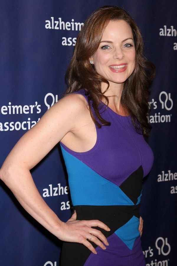 Kimberly Williams-Paisley Finds Lessons in Mother's Dementia