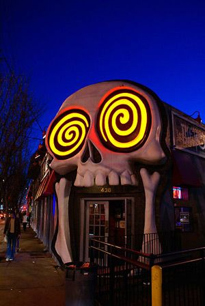 City Traveler Blog | Where the Wild Things Are: Little Five Points, Atlanta
