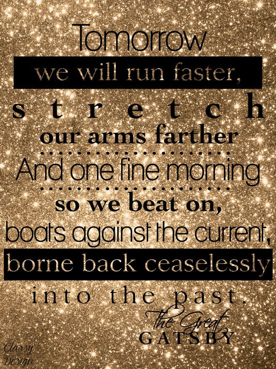 Best 25 Great Gatsby Quotes Ideas On Pinterest Gatsby