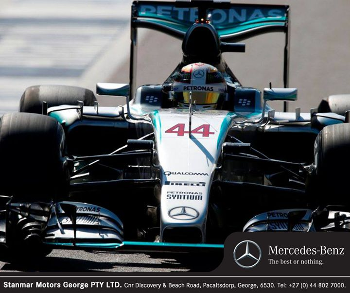 #Formula1 News: Lewis Hamilton WINS the #BelgianGP! Perfection from start to finish! What a race and its double delight in Spa! Nico Rosberg makes it a 1-2! #MercedesAMGPetronas #TeamStanmar