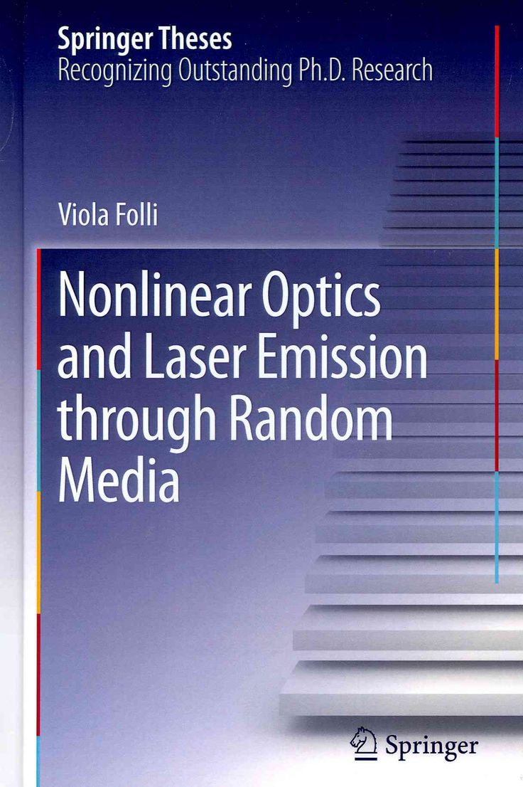 Nonlinear Optics and Laser Emission Through Random Media