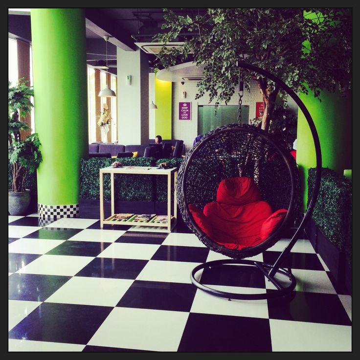 Botique Hotel @Max One, Palembang, Indonesia
