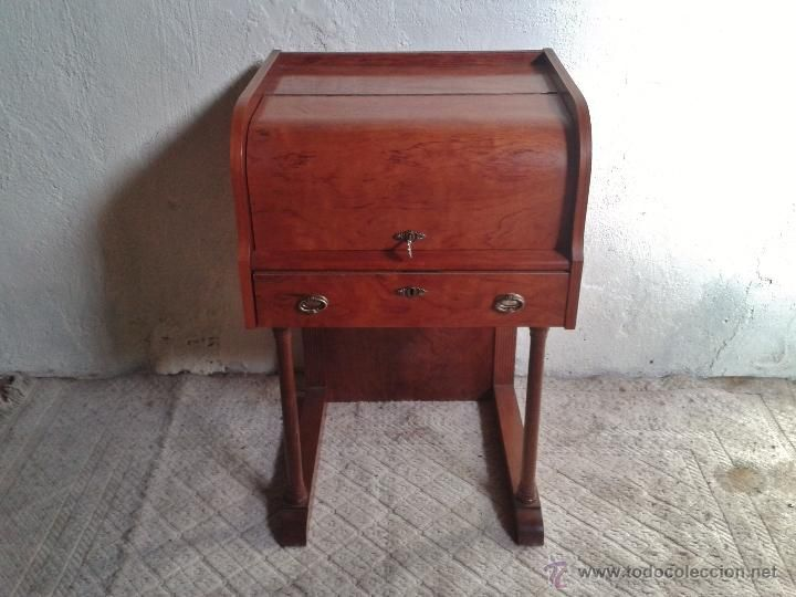17 mejores ideas sobre tocador antiguo en pinterest for Mueble costurero