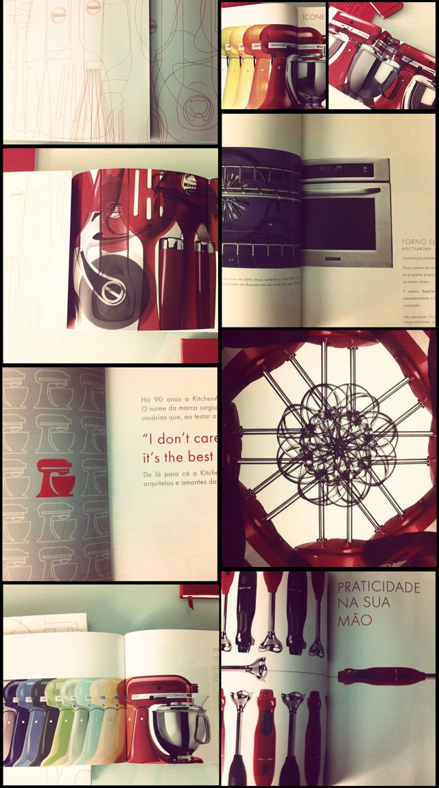 Book KitchenAid   //   Whirlpool | KitchenAid