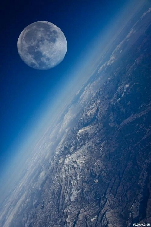 Our beautiful earth :)