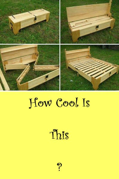 Cool projects to build at home