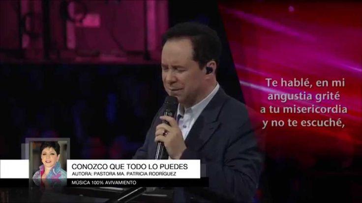 Conozco que todo lo puedes - CENTRO MUNDIAL DE AVIVAMIENTO BOGOTA COLOMBIA