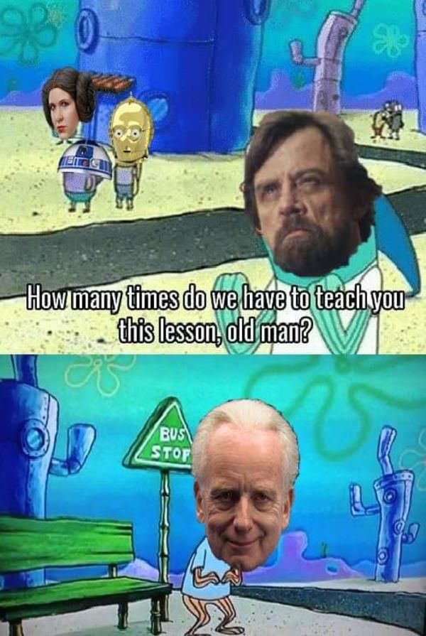 Back From The Grave Star Wars The Rise Of Skywalker Star Wars Humor Star Wars Quotes Star Wars Facts