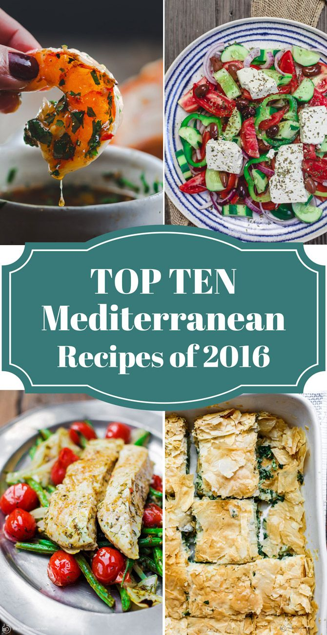 Best 25+ Mediterranean diet meal plan ideas on Pinterest ...