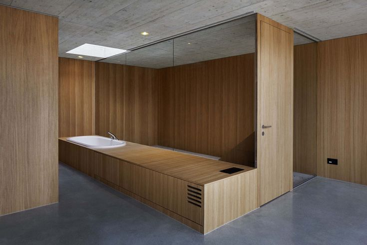 Gallery of Residencial Building Gelterkinden / Merki Schmid Architects - 7