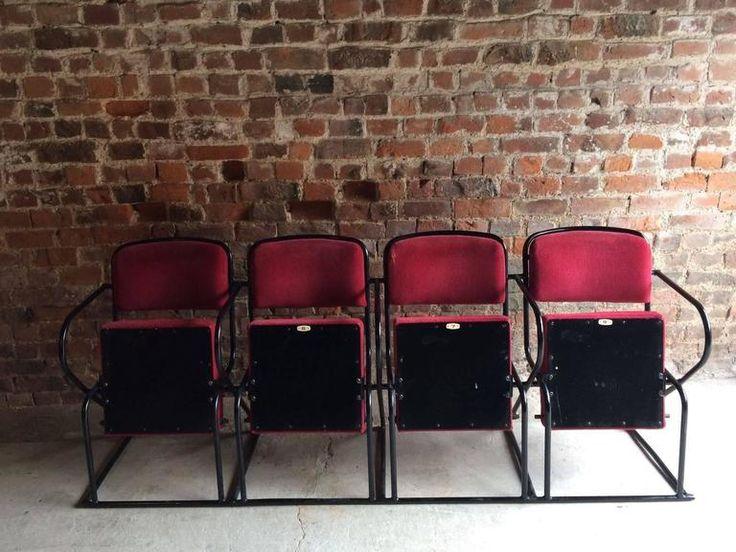 Művelődési ház székek, mozibútor