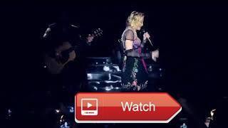 Madonna Like A Prayer Rebel Heart Tour DVD