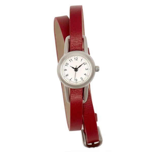 Muji bangle watch. Pretty :) I wish that it were possible to buy Muji in Australia!