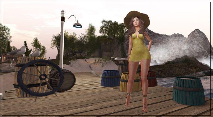 https://flic.kr/p/zzVcbV | Snapshot_004Thamysz | mudeeabuse.wordpress.com/2015/10/08/rest-on-the-beach-the...