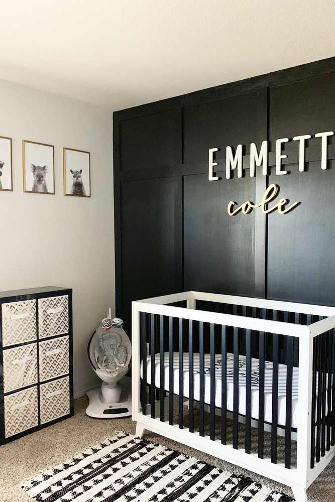 33 Gorgeous Nursery Ideas To Bring Up Your Baby With Taste For