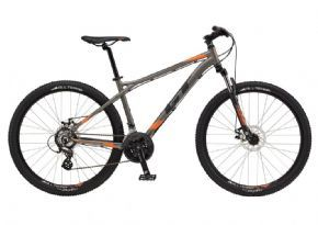 GT Bikes Gt Aggressor Comp Mountain Bike 2017 Go anywhere do anything.The GT Aggressor is sort of like the Sport Utility Vehicle of the bike world. With its capable handling rugged versatility and comfortable confidence-inspiring performance ther http://www.MightGet.com/april-2017-1/gt-bikes-gt-aggressor-comp-mountain-bike-2017.asp