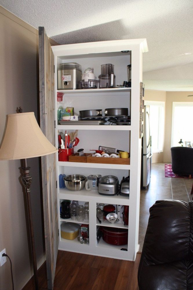 This Mobile Home Makeover Is The BEST Thing You'll See Today