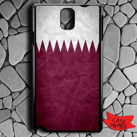 Chevron Purple White Samsung Galaxy Note 3 Black Case