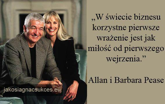#allanbarbarapease #cytat