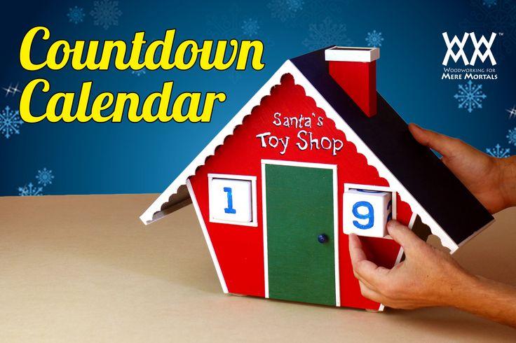 vacanze conto alla rovescia Calendario
