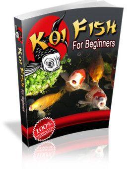 The Most Effective Tips for Koi Pond Maintenance | koi-care.com