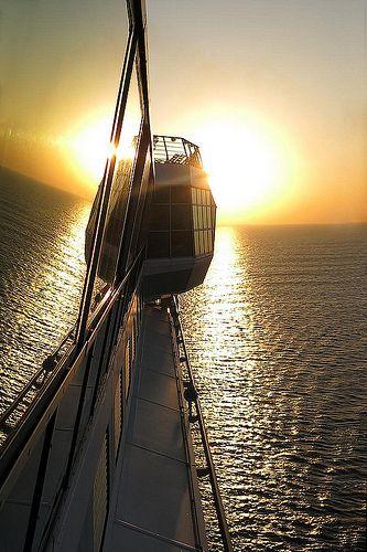 Aqaba Sunset
