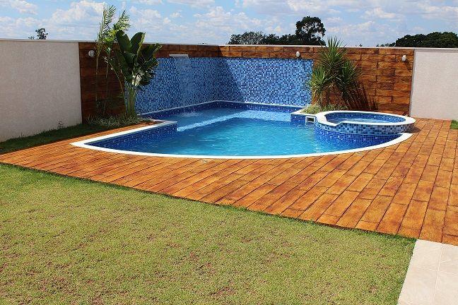 Melhores ideias de piso imitando madeira no pinterest for Modelos de pisos exteriores