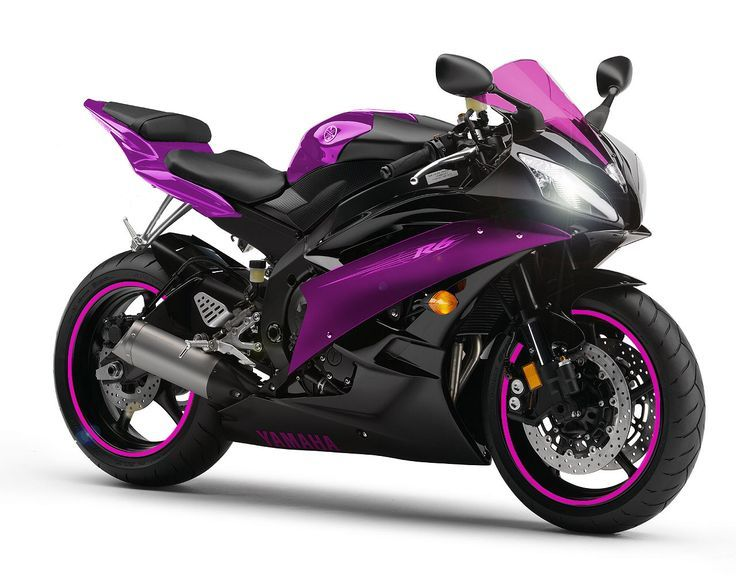 Yamaha R6 like this but i'd do a different color  Para saber más sobre los coches no olvides visitar marcasdecoches.org