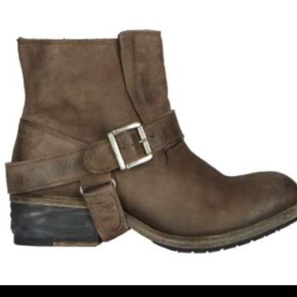 All Saints Shoes - Looking for these! All saints Jules biker boot