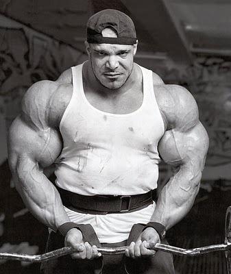 Zachary Kong MuscleUp Bodybuilding. ~ mikE™