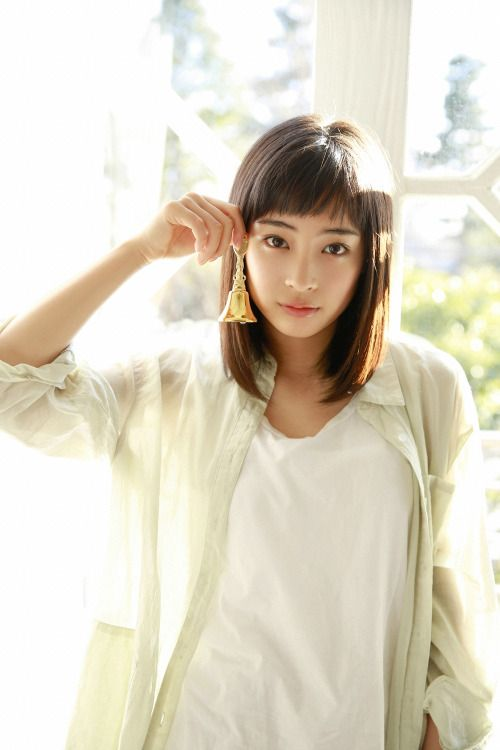 "syncotto: ""idola-z: Suzu Hirose Recommended for… http://ift.tt/2d3y38L """