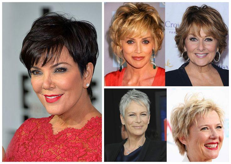 Fiatalító frizurák érett hölgyek számára! 50 éves kor fölött is lehetsz elegáns és gyönyörű!