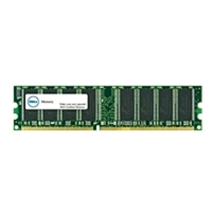 Dell SNPJ0202C/512 512 MB RAM Module - DDR SDRAM - DIMM 184-pin - 400 MHz